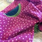 Tasche-Jerseyhose
