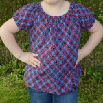 Miss Flavour Shirt