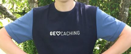 Geocaching Plott