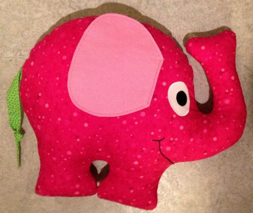 Prinzässin.ch – Elefant