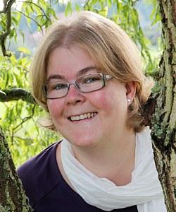 Christine Liechti