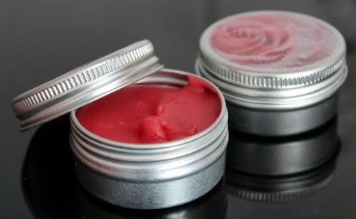 Lippenbalsam Rose