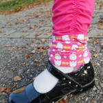 Abschluss Leggings