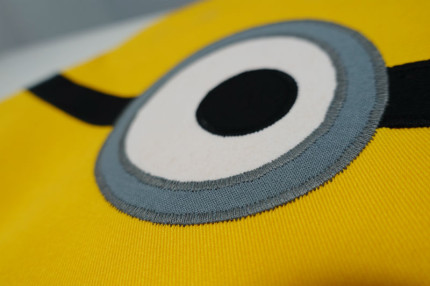 Auge Minion