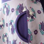 Pferdekleid Tasche
