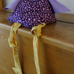 violettes moorhuhn