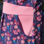 Rosy Tasche