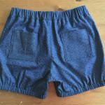 perfect summer shorts hinten