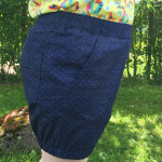 shorts perfect summer seitlich