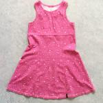 Sommerroeckli pink 4