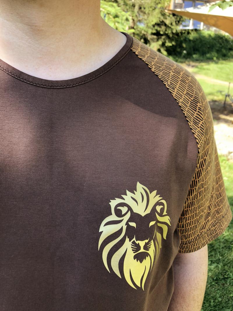 Lionausschnitt